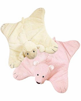 Comfy Cozy By Baby Gund Featured At Babybox Com