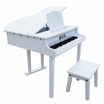 concert grand toy piano (37 key)