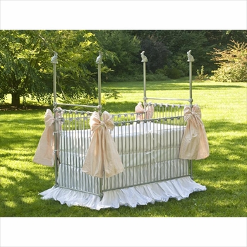 corsican crib with bunnies 6778