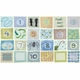 counting critters wall art by maria carluccio