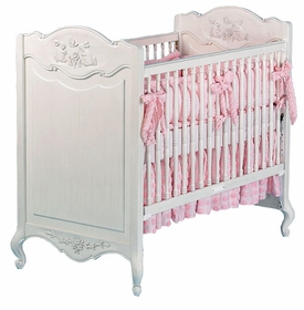 country french crib by martinek bebe