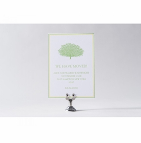 crabapple tree moving cards