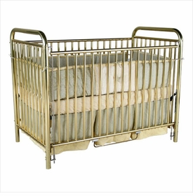 crib all brass sw1680