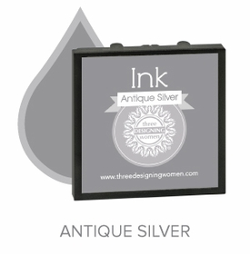 custom stamp inks seals antique silver