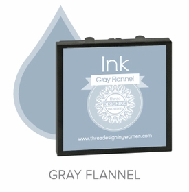 custom stamp inks seals gray flannel