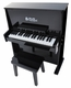 daycare durable spinet toy piano