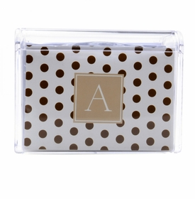 Dixie Dots Note Box