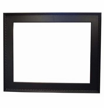 dockside mirror frame