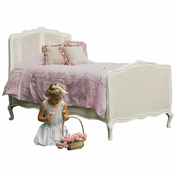 dominique bed (king)
