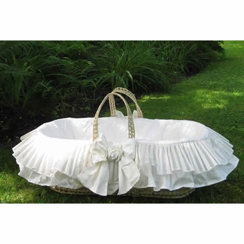 dragonfly moses basket