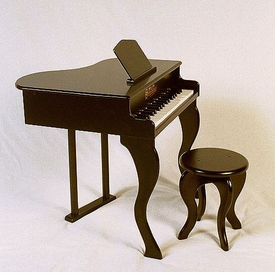 elite baby grand toy piano
