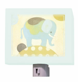 ella elephant nightlight