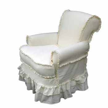 Emma Chair By Taylor Scott Collection