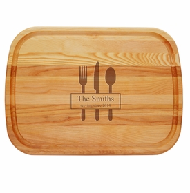 Everyday Board Large Personalized- Serving Since