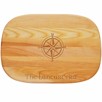 Everyday Board Medium Personalized Compass