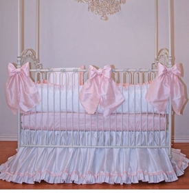 fairytale crib bedding