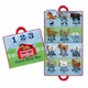 farm animal activity mat by north american bear