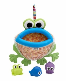 fill em up frog by lamaze
