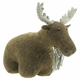 Fiona Walker England Moose Book Stopper Set of Two