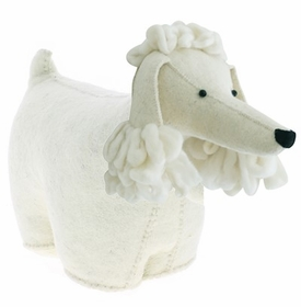 Fiona Walker England Poodle Book Stopper Set of Two
