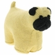 Fiona Walker England Pug Book Stopper Set of Two