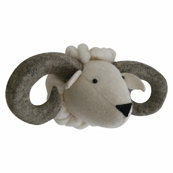 Fiona Walker England Ram Wall Decor