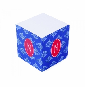 flager fish sticky note cube