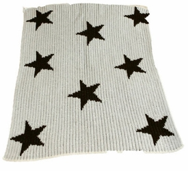 floating stars blanket-non-personalized