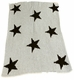 floating stars stroller blanket non personalized