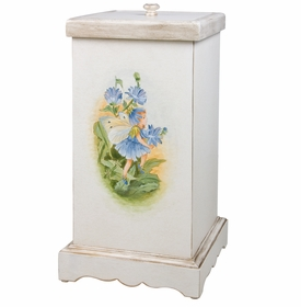 Flower Faires Small Hamper