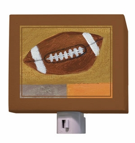 football nightlight