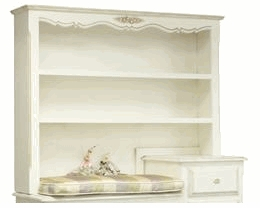 french changer hutch by art for kids