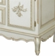 french changer (versailles blue - moulding)