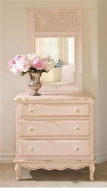 french chest (versailles finish)