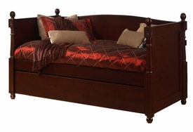 French Daybed with Optional Pop-up Trundle