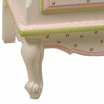 french night table - serendipity