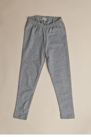 girls grey legging