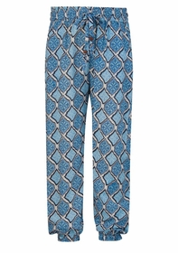 girls moroccan beach pants