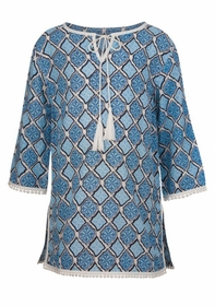 girls moroccan kaftan