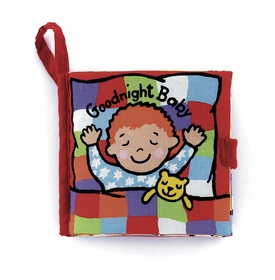 goodnight baby book by jellycat