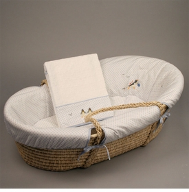 gordonsbury beach party moses basket - temporarily unavailable