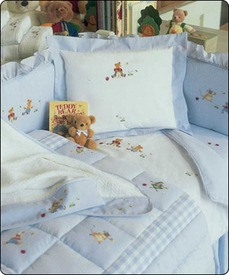 gordonsbury crib bedding
