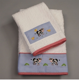 gordonsbury little barn guest towel