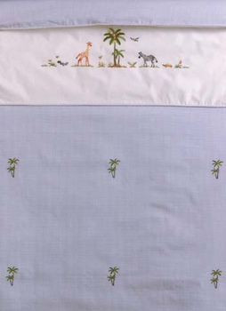gordonsbury  on safari crib bedding set