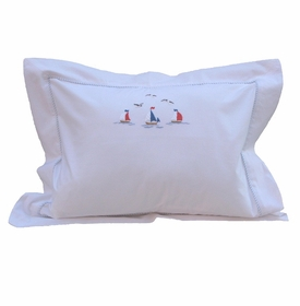 gordonsbury sailing away boudoir pillow