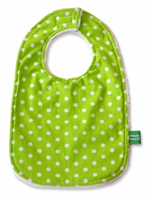 grayson green dot bib