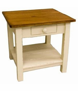 grove park end table