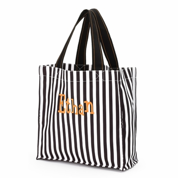 halloween candy totes (several styles available)