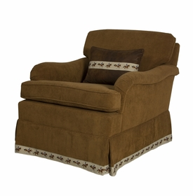 Hampton Upholstered Chair