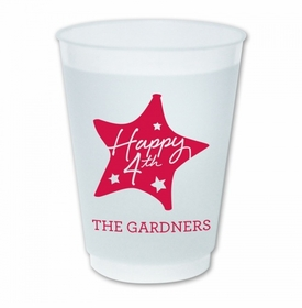 Happy Star Cup